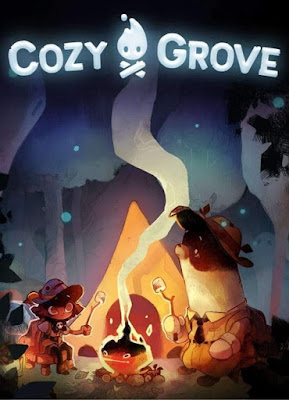 Capa do Cozy Grove