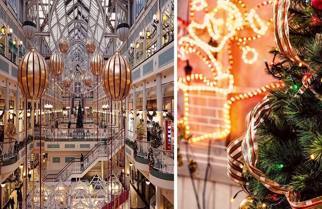 Shoppen-Dublin-Weihnachtszeit