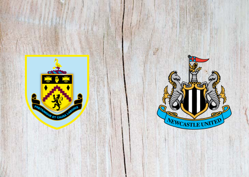 Burnley vs Newcastle United -Highlights 14 December 2019