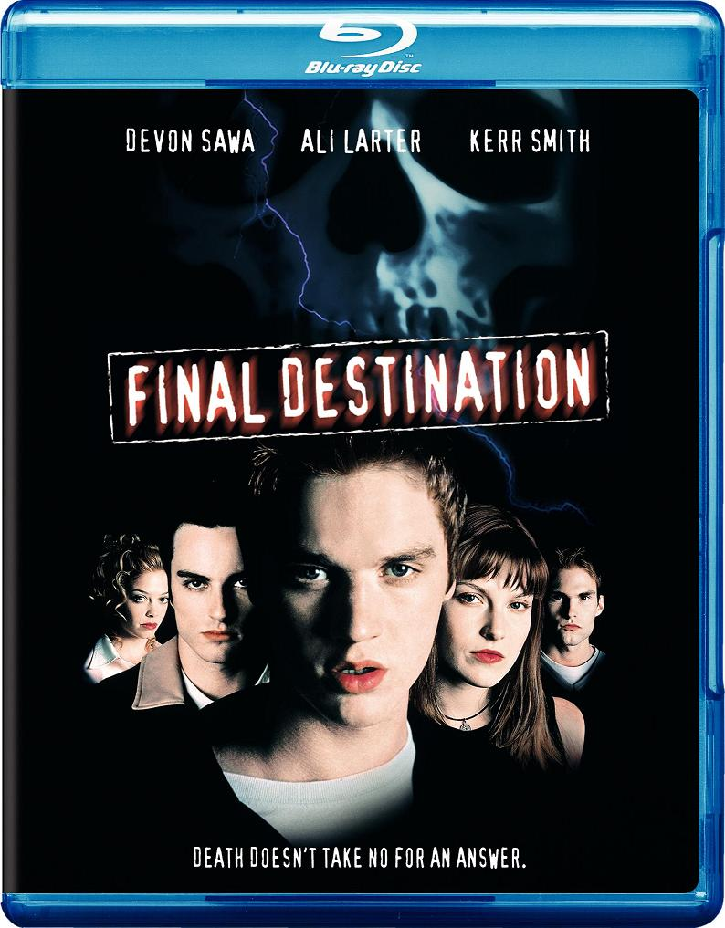 Final Destination 1 (2000) ταινιες online seires xrysoi greek subs
