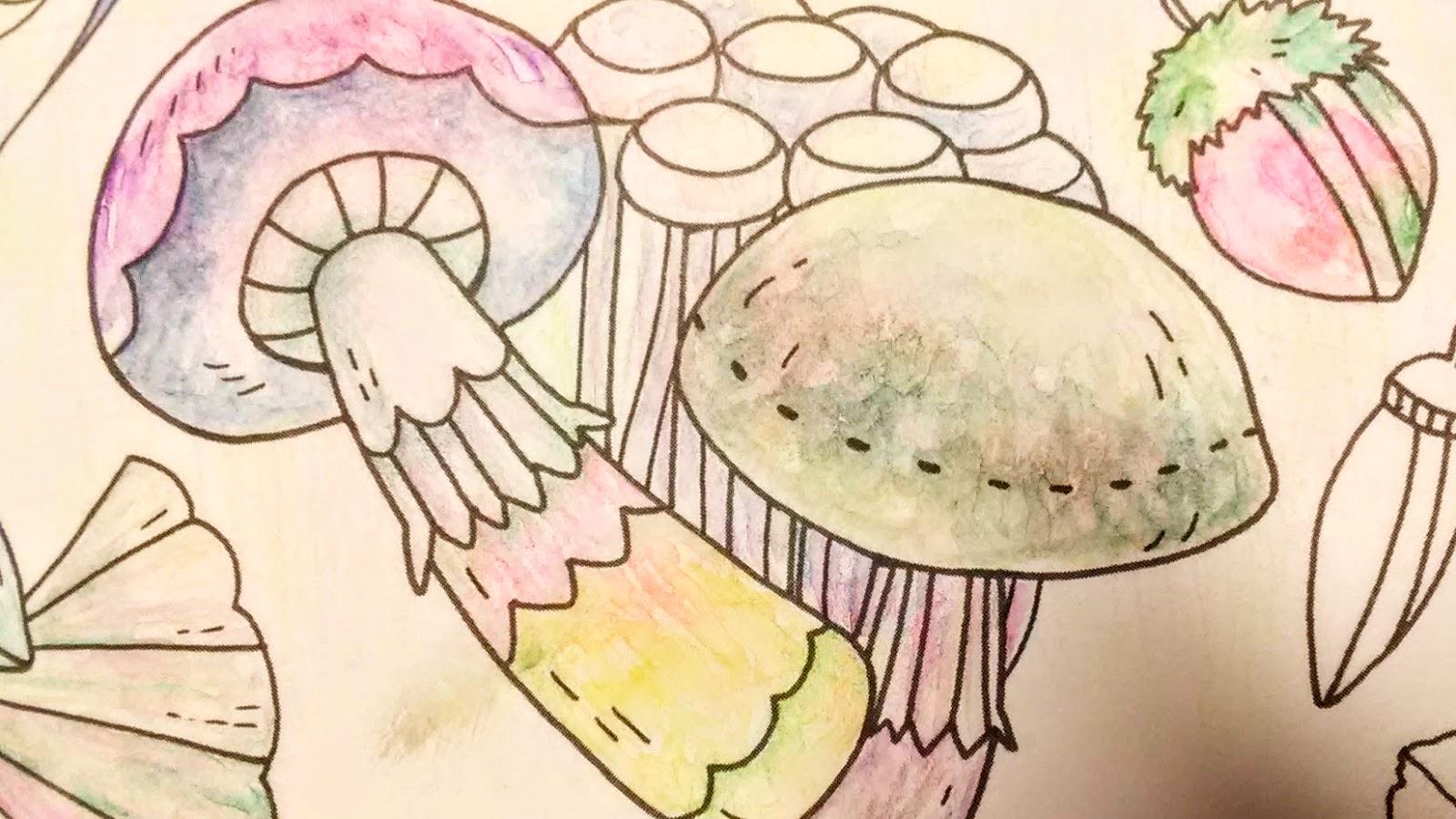 画像4「キノコ」