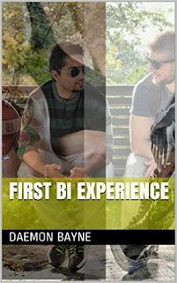 Daemon Bayne - First Bi Experience
