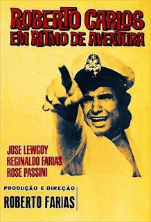 Review – Roberto Carlos em Ritmo de Aventura