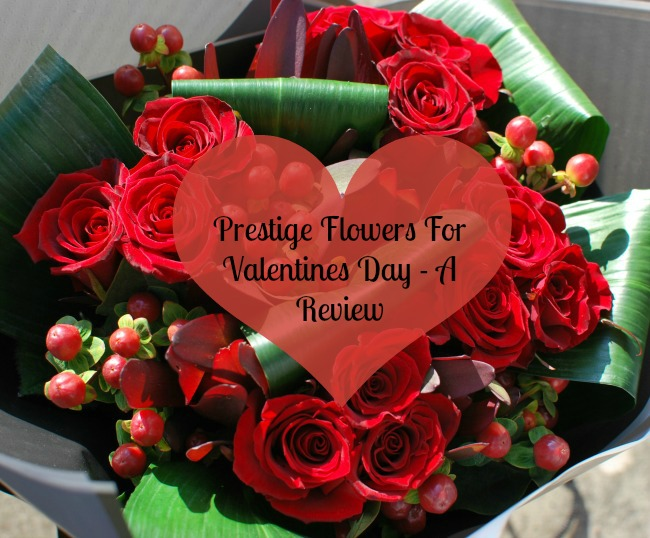 prestige flowers for valentines day - a review | teddy bears and, Ideas