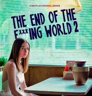 The End Of The Fxxxing World S02 Hindi Complete 720p WEBRip