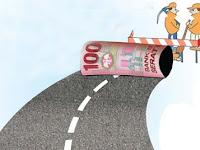 Rp 9 Miliar Digelontorkan untuk Pembangunan Jalan Menuju TPI Sarang