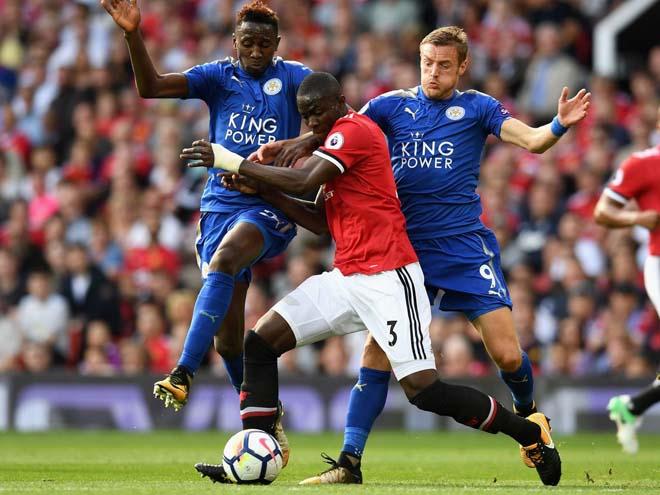 """MU bất bại 19 trận: Nguy cơ chuỗi trận vô nghĩa, """"đánh bạc"""" với Leicester 2"""