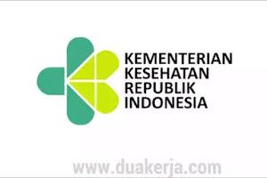 Lowongan Kerja Non CPNS Kementerian Kesehatan Maret 2019