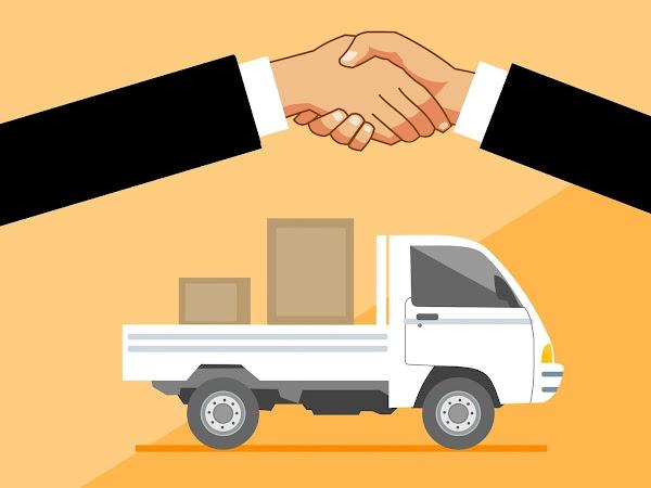 Keuntungan Menggunakan Jasa Perusahaan Logistik Pengiriman Barang Untuk Bisnis