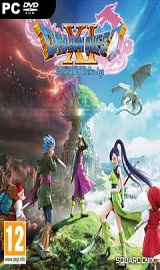 dragon quest xi echoes of an elusive age download pc torrent skidrow box art - DRAGON QUEST XI Echoes of an Elusive Age Crackfix-CODEX