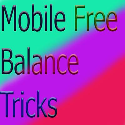 free mobile balance