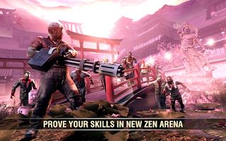 Dead Trigger 2 Zombie Shooter Mod Apk Terbaru