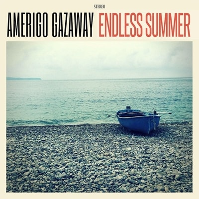 Amerigo Gazaway - Endless Summer (2019) - Album Download, Itunes Cover, Official Cover, Album CD Cover Art, Tracklist, 320KBPS, Zip album