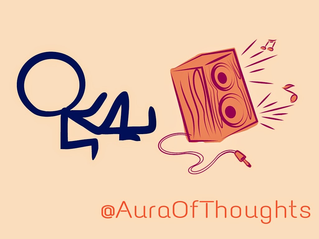 Aura-of-thoughts - Vivek chilling
