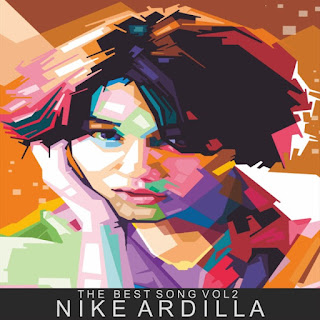 Nike Ardilla - The Best Song, Vol. 2 on iTunes