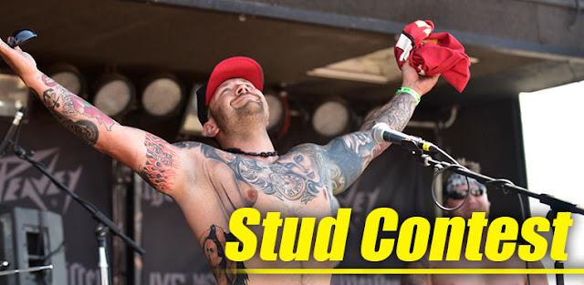 Stud Contest