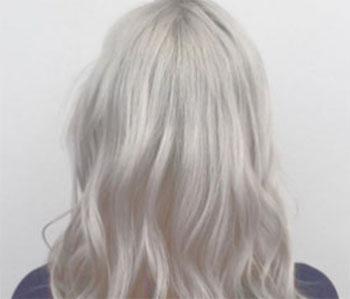 Cara Alami Mengatasi Rambut Beruban