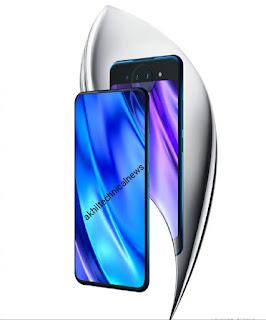 vivo NEX 2 - Full phone specifications-akhil technical news