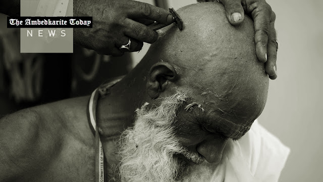 Muslims of salmani Community Refuses to cut the hair of Dalits in Uttar Pradesh