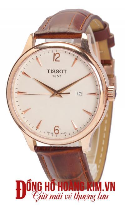 đồng hồ tissot 1853 đẹp