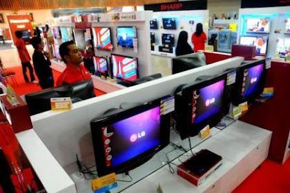 Lowongan Kerja PT. Golden Dragon Elektronik Pekanbaru September 2018