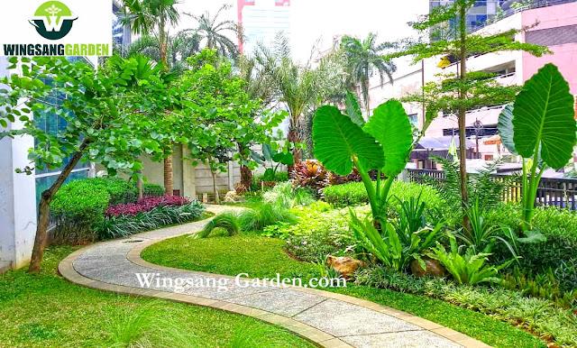 Tukang Taman Gianyar Bali | Jasa Pembuatan Taman Di Bali