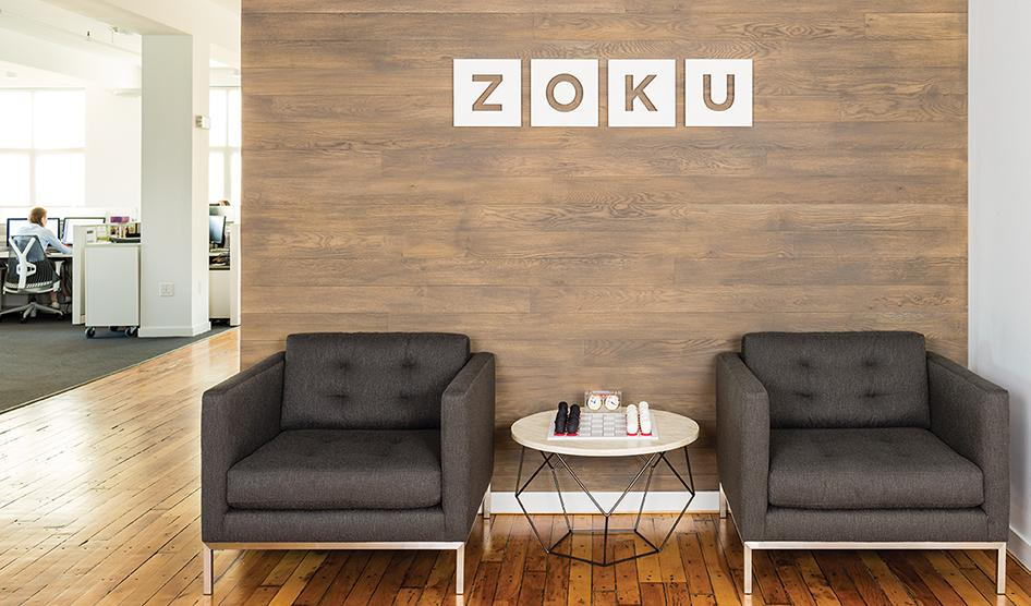 Zoku Home Office in New Jersey