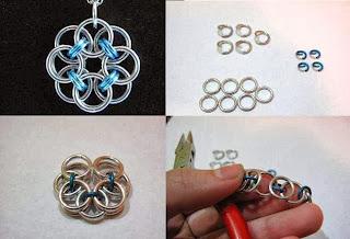 Metal Küpe Yapımı
