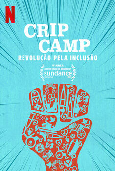 Crip Camp: Revolução Pela Inclusão Torrent - WEB-DL 1080p Dual Áudio