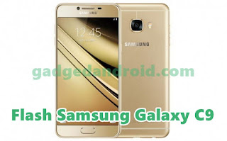 Flash Samsung Galaxy C9 Pro SM-C900F