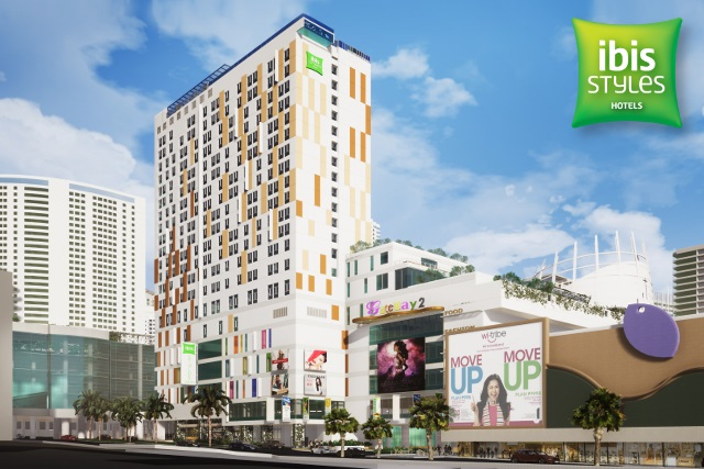 ibis Styles Hotel Araneta City