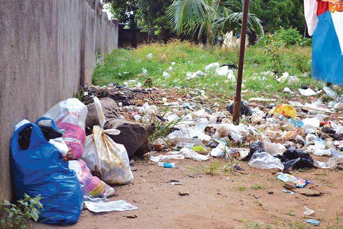 Le Maroc met fin aux sacs en plastique à partir d'aujourd'hui.