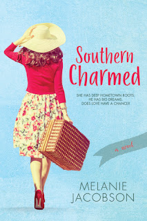 Heidi Reads... Southern Charmed by Melanie Jacobson