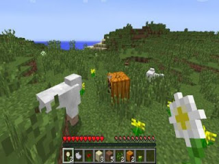 Minecraft Free Game Full Version