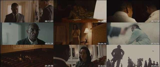 Selma El Poder de un Sueño DVDRip Latino