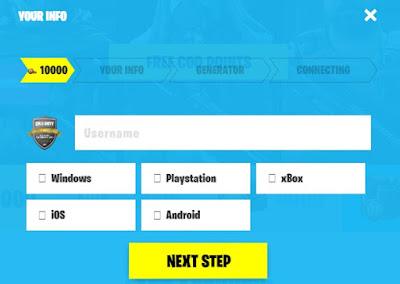 Codfreezone - Get Free CP Cod On Codfreezone.com