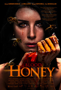 Blood Honey Poster