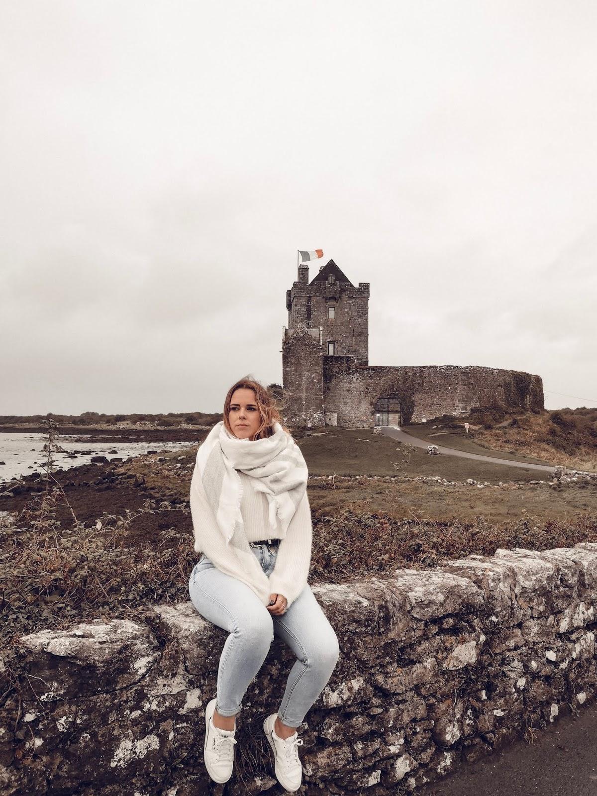 Dunguaire Clastle, Kinvara (Ireland)
