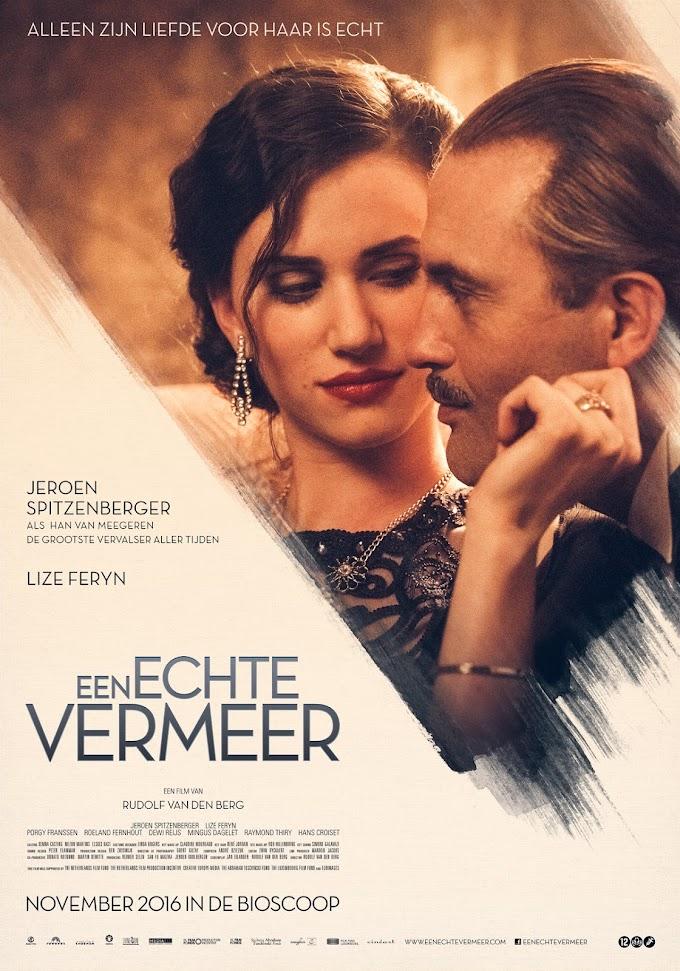 A Real Vermeer (2016) Hollywood Movie Download 1080p.WEBRip.x264.mp4