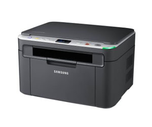 Samsung SCX-3200 Driver for Windows
