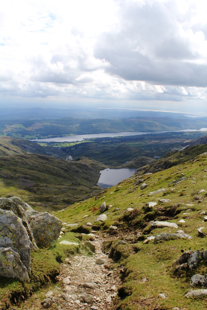 Lancashire Lake District - The Wayfarer
