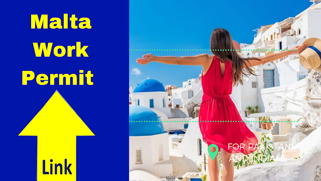 Malta Work Permit