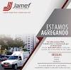 Transportadora Jamef está agregando Fiorino, Doblo e similares