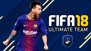 FIFA 18 MOD PES 2018 Android Offline 500 MB Best Graphics
