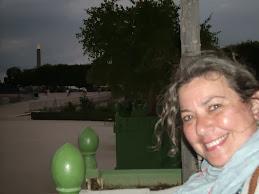 Analía Pascaner