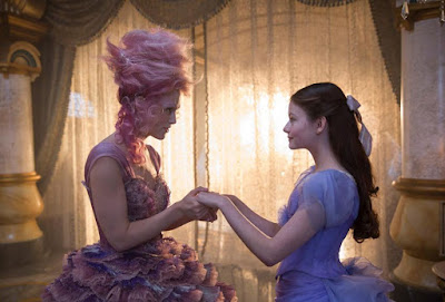 The Nutcracker And The Four Realms Movie Image