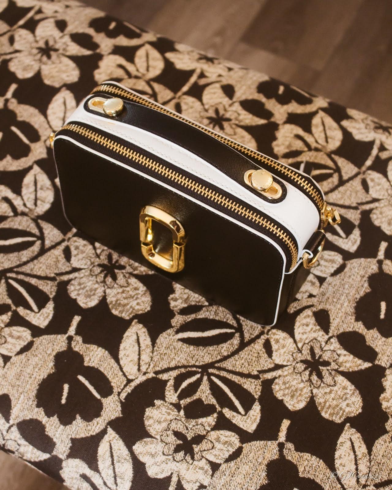 Marc Jacobs Sure Shot Bag
