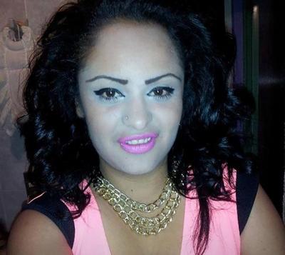 Mulheres que erraram na maquiagem