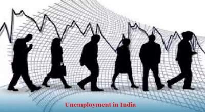 Reality of Unemployment in India  भारतातील बेकारीचे भिषण वास्तव