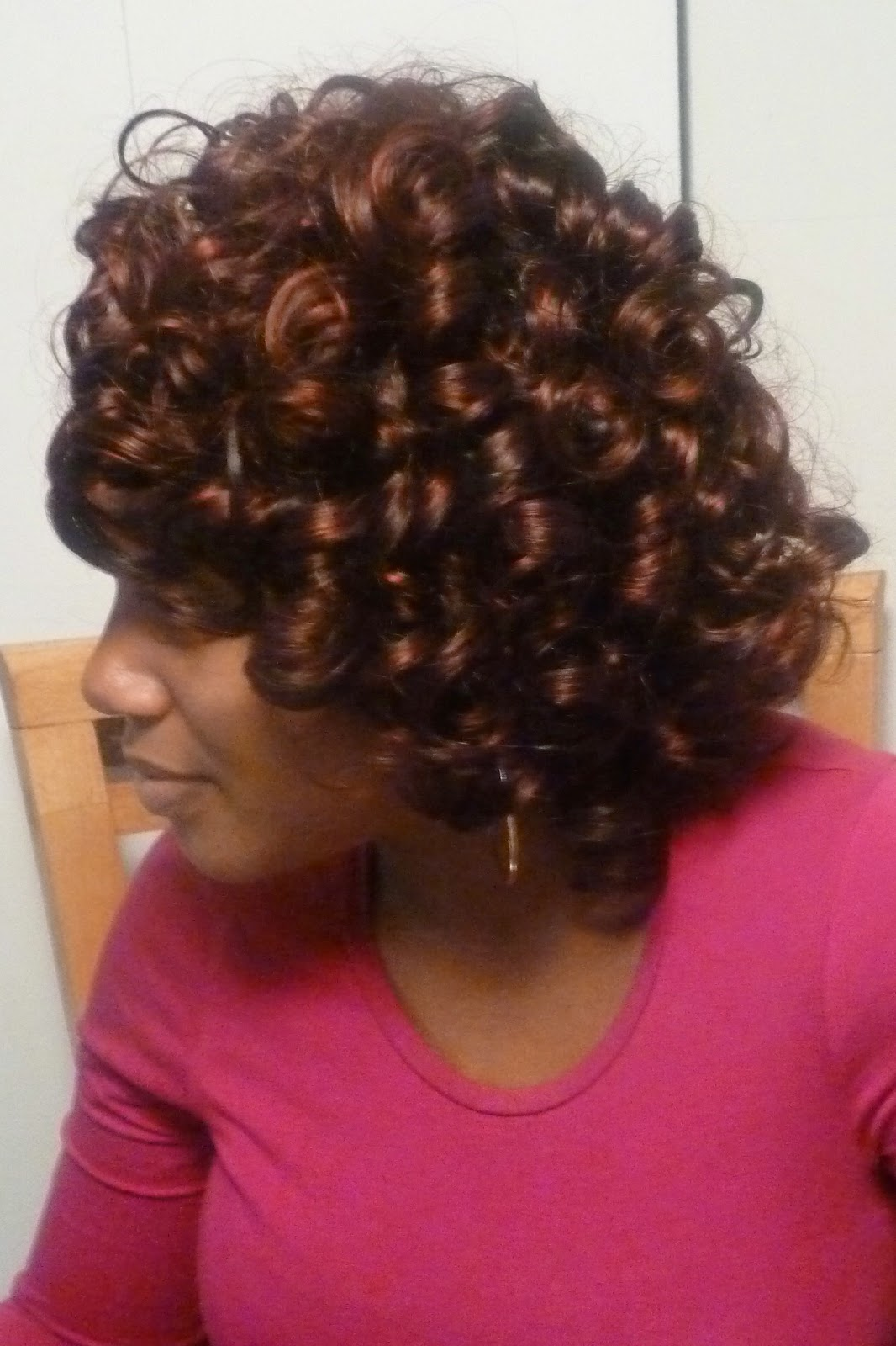 ClemsBeauty Weave With Conrwos Side